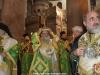 04الإحتفال بعيد رفع الصليب الكريم المحيي في البطريركية