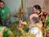 06الإحتفال بعيد رفع الصليب الكريم المحيي في البطريركية