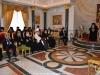 07الإحتفال بعيد رفع الصليب الكريم المحيي في البطريركية