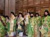 08الإحتفال بعيد رفع الصليب الكريم المحيي في البطريركية