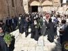 12الإحتفال بعيد رفع الصليب الكريم المحيي في البطريركية