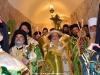 15الإحتفال بعيد رفع الصليب الكريم المحيي في البطريركية