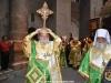 17الإحتفال بعيد رفع الصليب الكريم المحيي في البطريركية