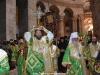 19الإحتفال بعيد رفع الصليب الكريم المحيي في البطريركية