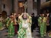 20الإحتفال بعيد رفع الصليب الكريم المحيي في البطريركية