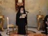 03تقطيع كعكة رأس السنة (الفاسيلوبيتا) في البطريركية