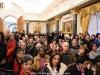 05تقطيع كعكة رأس السنة (الفاسيلوبيتا) في البطريركية