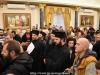 06تقطيع كعكة رأس السنة (الفاسيلوبيتا) في البطريركية