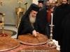 10تقطيع كعكة رأس السنة (الفاسيلوبيتا) في البطريركية