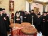 12تقطيع كعكة رأس السنة (الفاسيلوبيتا) في البطريركية