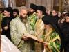 43البطريركية الأورشليمية تحتفل بعيد الظهور الألهي (الغطاس)