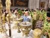 52البطريركية الأورشليمية تحتفل بعيد الظهور الألهي (الغطاس)