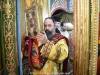 11عيد جامع للقديس السابق المجيد يوحنا المعمدان في البطريركية