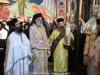 12عيد جامع للقديس السابق المجيد يوحنا المعمدان في البطريركية