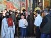 16عيد جامع للقديس السابق المجيد يوحنا المعمدان في البطريركية