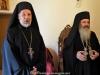 19عيد جامع للقديس السابق المجيد يوحنا المعمدان في البطريركية
