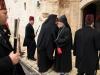 03زيارة أخوية القبر المقدس للبطريركية الأرمنية