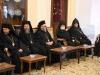 06زيارة أخوية القبر المقدس للبطريركية الأرمنية