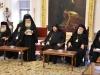 08زيارة أخوية القبر المقدس للبطريركية الأرمنية