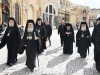 10زيارة أخوية القبر المقدس للبطريركية الأرمنية