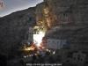 01الإحتفال بعيد القديسين جوارجيوس ويوحنا الخوزيفيين في دير الخوزريفي