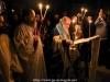 05الإحتفال بعيد القديسين جوارجيوس ويوحنا الخوزيفيين في دير الخوزريفي