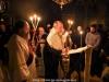 09الإحتفال بعيد القديسين جوارجيوس ويوحنا الخوزيفيين في دير الخوزريفي