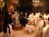 38الإحتفال بعيد القديسين جوارجيوس ويوحنا الخوزيفيين في دير الخوزريفي