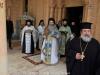 06الإحتفال بعيد القديس البار ثيوذوسيوس رئيس الأديار