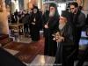 11الإحتفال بعيد القديس البار ثيوذوسيوس رئيس الأديار