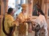 46الإحتفال بعيد القديس البار ثيوذوسيوس رئيس الأديار
