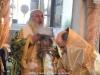 54الإحتفال بعيد القديس البار ثيوذوسيوس رئيس الأديار
