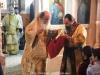 64الإحتفال بعيد القديس البار ثيوذوسيوس رئيس الأديار