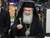 10تقطيع كعكة الفاسيلوبيتا في مقر الجالية اليونانية في القدس