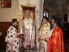 21عيد تذكار سلاسل القديس بطرس الرسول هامة الرسل المُكرمة