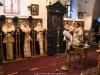02صلاة تقديس الزيت لعيد الميلاد المجيد في البطريركية
