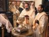 04صلاة تقديس الزيت لعيد الميلاد المجيد في البطريركية