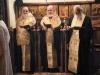 05صلاة تقديس الزيت لعيد الميلاد المجيد في البطريركية