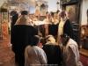 08صلاة تقديس الزيت لعيد الميلاد المجيد في البطريركية