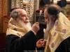 11صلاة تقديس الزيت لعيد الميلاد المجيد في البطريركية