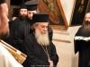 خدمة صلاة الساعات الكبرى لعيد الميلاد المجيد في البطريركية