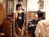 03خدمة صلاة الساعات الكبرى لعيد الميلاد المجيد في البطريركية