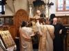 04خدمة صلاة الساعات الكبرى لعيد الميلاد المجيد في البطريركية