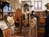 05خدمة صلاة الساعات الكبرى لعيد الميلاد المجيد في البطريركية