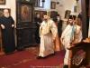 07خدمة صلاة الساعات الكبرى لعيد الميلاد المجيد في البطريركية