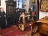 08خدمة صلاة الساعات الكبرى لعيد الميلاد المجيد في البطريركية