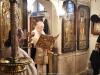 09خدمة صلاة الساعات الكبرى لعيد الميلاد المجيد في البطريركية
