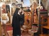 10خدمة صلاة الساعات الكبرى لعيد الميلاد المجيد في البطريركية