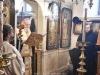 11خدمة صلاة الساعات الكبرى لعيد الميلاد المجيد في البطريركية