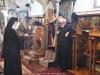 12خدمة صلاة الساعات الكبرى لعيد الميلاد المجيد في البطريركية